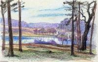 1904-04-14-adolph-doebber-teufelssee-grunewald-klein