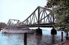 Forst Düppel - Glienicker Brücke