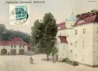 1897-ca-1904-10-17-jagdschloss-grunewald-skulptur-alter-standort-klein