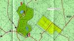 1990-wanderkarte-overlag-barschsee-pechsee-dahlemerfeld