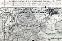1841-manoeuver-plan-halensee-hundekehle-postfenn-schildhorn-teufelsfenn-teufelssee