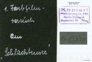 Grunewaldseen - Schlachtensee - 1955 Farbfilmaufnahmen