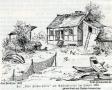 Grunewaldseen: Schlachtensee Alte Fischerhütte