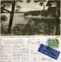1952-lieper-bucht-mit-kaiser-wilhelm-turm
