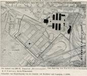 Messegeländewettbewerb 1925