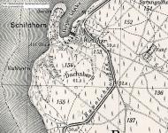 1941-08-waldpark-grunewald-bestandsplan-dachsberg
