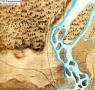 1750-franzosenkarte-murellenschlucht