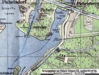 1952-schwarz-pichelswerder-freibad