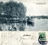1908-pichelssee-mit-kahnfaehre-dampfer-schloss-klein