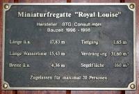 1998-royal_louise-typenschild