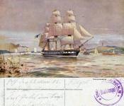1904-willy-stoewer-fregatte-royal-louise-bei-lindwerder-gel-23-05-1916-klein