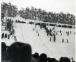 Torfgraben Galerie 03:  Skisprungschanze