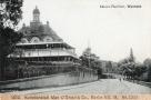 Wannsee: Kaiser-Pavillon