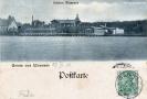 Wannsee: Schloß-Wannsee