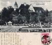 Wannsee: Schwedischer Pavillon
