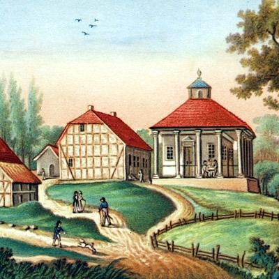1830 Pichelsberg