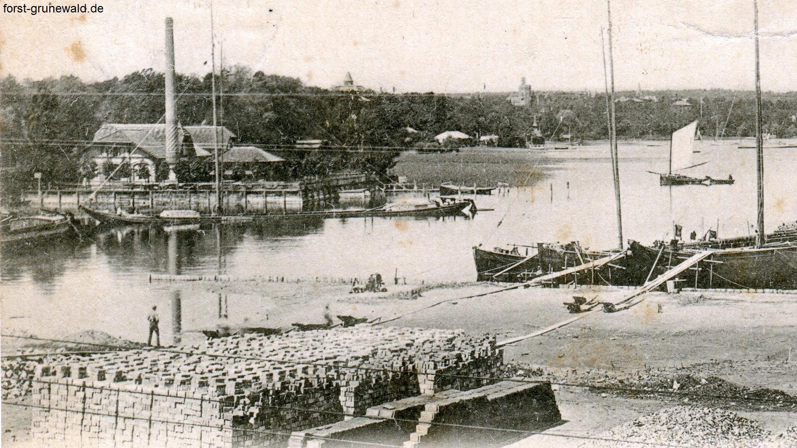 1903-05-15 Wannsee Hafen kleina2