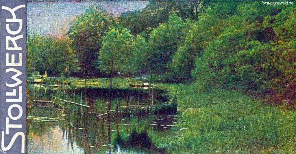 1905 Pichelswerder Stollwerck