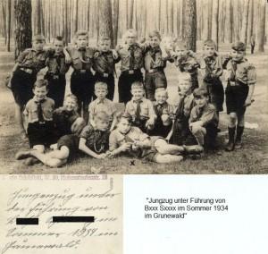1934 Jungzug