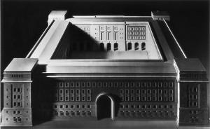 1938 WFT Modell