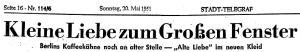 1951-05-20 Telegraf Alte Liebe