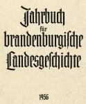 1956 Papenheim Das Belvedere auf dem Pichelsberg - Bild