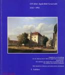 1992 - 450 Jahre Jagdschloss Grunewald