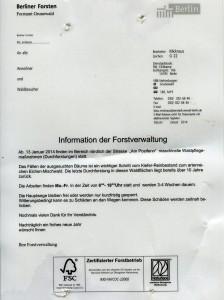 2014-01 Waldpflege Pichelsberg-Postfenn klein