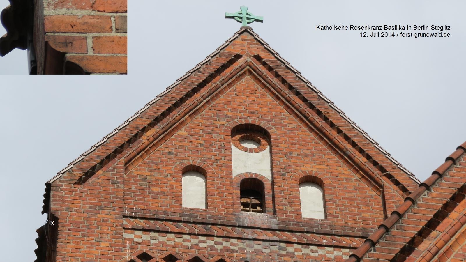 rosenkranz basilika berlin